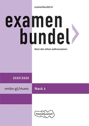 vmbo-gt/mavo nask 2 2019/2020