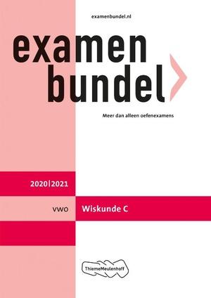 Examenbundel vwo Wiskunde C 2020/2021