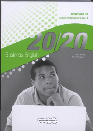 Werkboek B1
