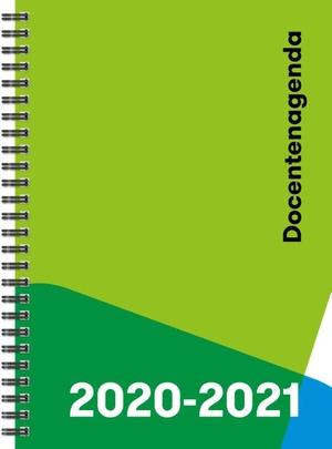 ThiemeMeulenhoff Docentenagenda 2020-2021