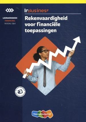 Rekenvaardigheid voor financiële toepassingen Leerwerkboek