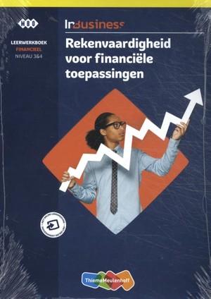 InBusiness Fin Rekenvaardigheid voor financiële toepassingen LWB+voucher