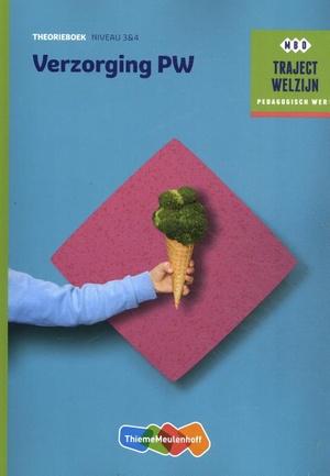 Traject Welzijn Theorieboek Verzorging PW + student 1 jr licentie