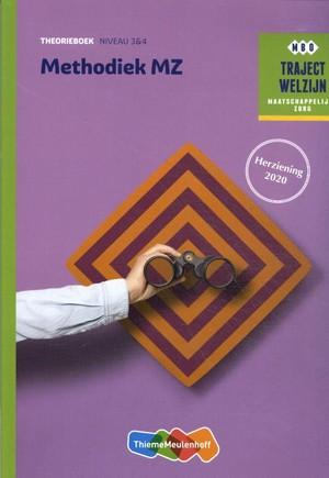 Methodiek MZ Theorieboek