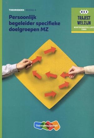 Traject Welzijn Theorieboek Persoonlijk begeleider spec doel SL 1 jr