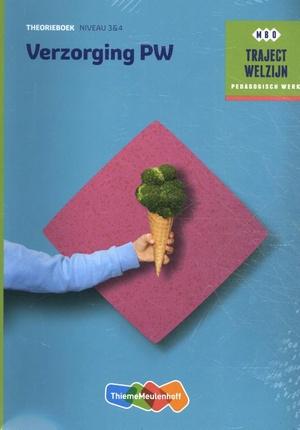 Traject Welzijn Theorieboek Verzorging PW + student 1 jr voucher