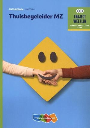Traject Welzijn Theorieboek Thuisbegeleider + student 1 jr voucher
