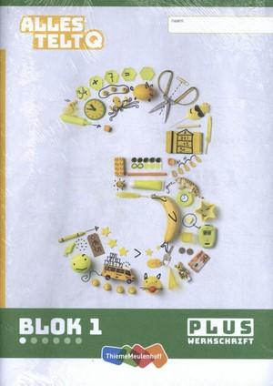 blok 1 t/m 6 groep 3 pluswerkschrift