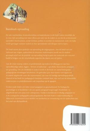 Basisboek opvoeding
