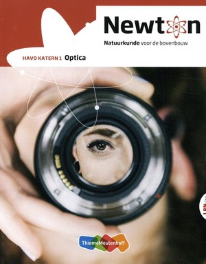 Newton havo katern 1 optica