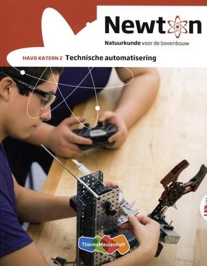 Newton havo katern 2 technische automatisering