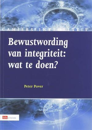 Bewustwording van Integriteit : wat te doen?