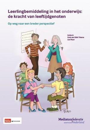Leerlingbemiddeling in het onderwijs
