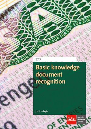 Basic knowledge document recognition