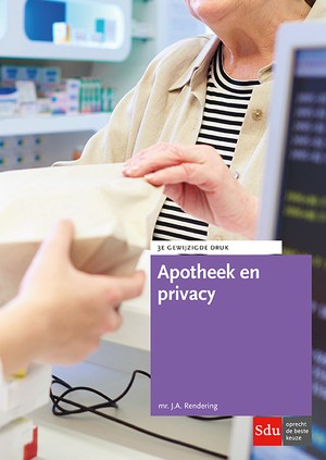 Apotheek en privacy