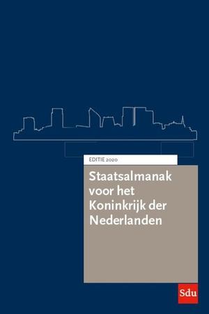 Staatsalmanak voor het Koninkrijk der Nederlanden