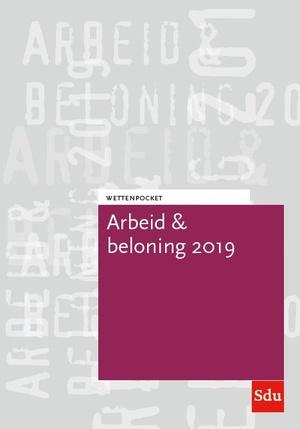 Arbeid & Beloning 2019