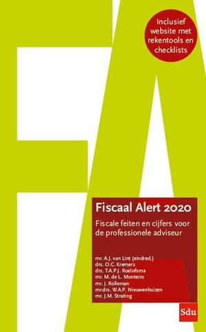 Fiscaal Alert 2020
