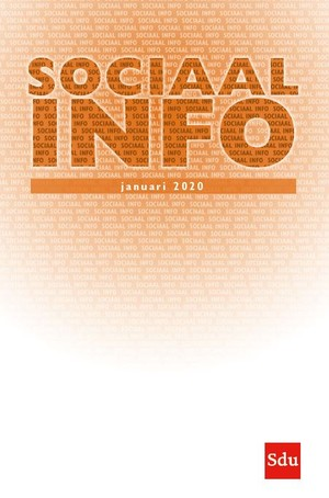 Sociaal Info januari 2020