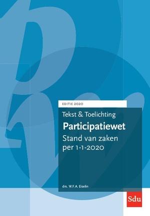 Tekst en Toelichting Participatiewet.