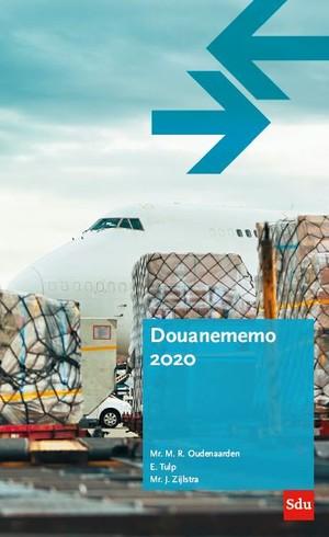 Douanememo 2020