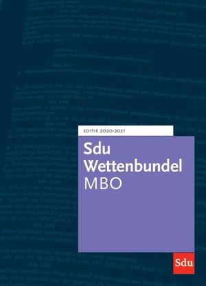 Sdu Wettenbundel 2020-2021