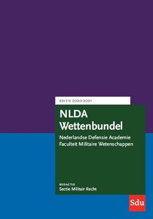 NLDA Wettenbundel 2020-2021