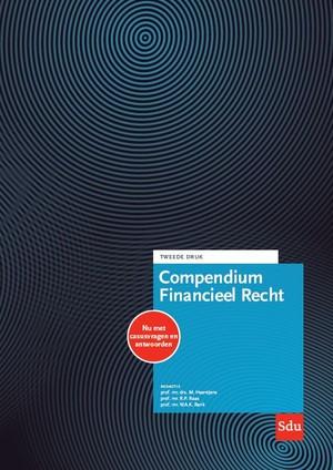 Compendium Financieel Recht.