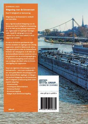Wetgeving voor de binnenvaart Deel II. Veiligheid en bemanning, Jaarboek 2021