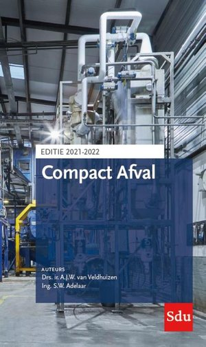 Compact Afval. Editie 2021-2022