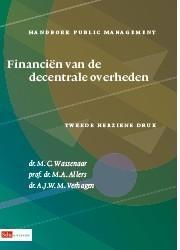 Financien van de decentrale overheid