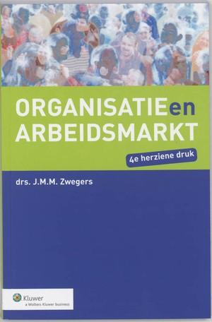Organisatie en arbeidsmarkt