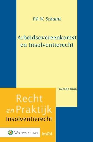Arbeidsovereenkomst en insolventierecht
