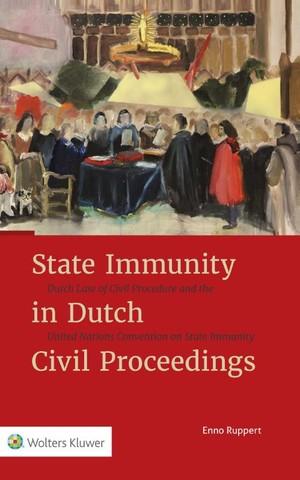 State Immunity in Dutch Civil Proceedings