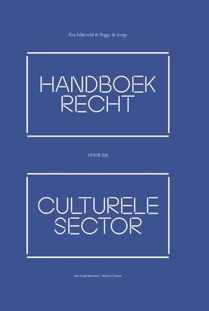 Handboek recht voor de culturele sector