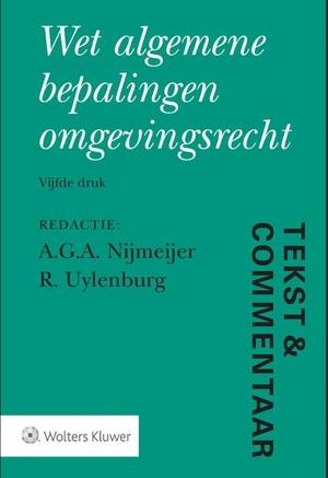 Wet algemene bepalingen omgevingsrecht