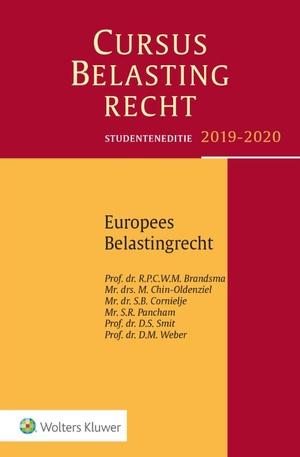 Cursus Belastingrecht 2019-2020