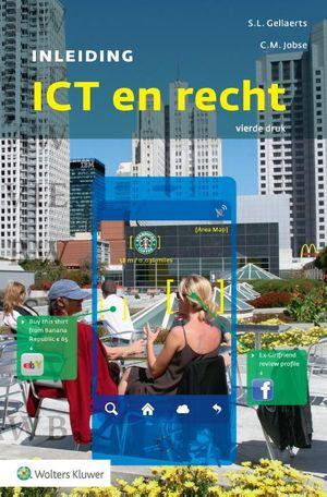 Inleiding ICT en recht