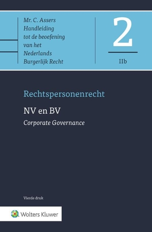 NV en BV - Corporate Governance