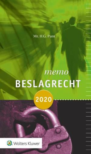 Memo beslagrecht 2020