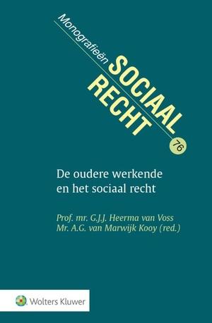 De oudere werkende en het sociaal recht