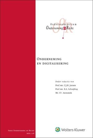 Onderneming en digitalisering