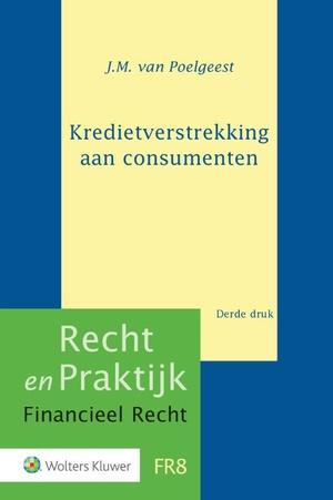 Kredietverstrekking aan consumenten