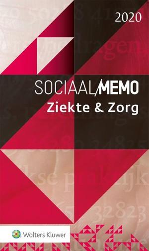 Sociaal Memo Ziekte & Zorg 2020