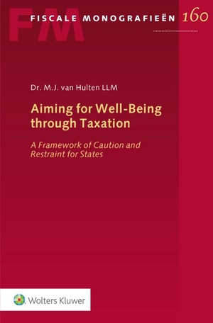 Aiming for Well-Being through Taxation
