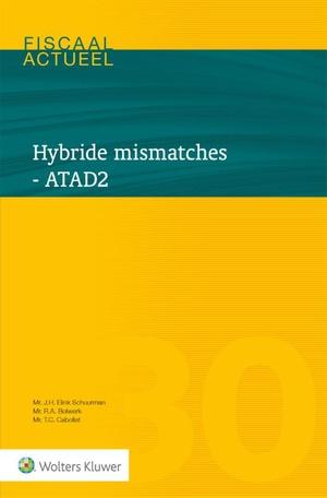 Hybride mismatches - ATAD 2