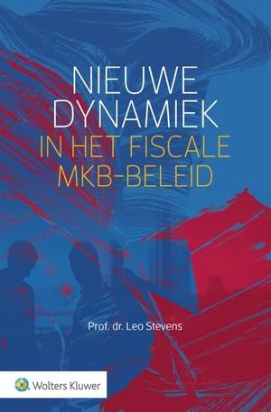Nieuwe dynamiek in het fiscale mkb-beleid