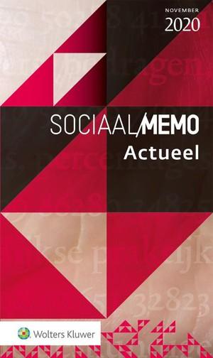 Sociaal Memo Actueel november 2020