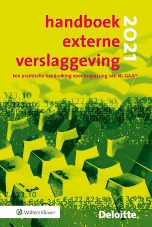 Handboek Externe Verslaggeving 2021