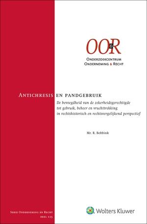 Antichresis en pandgebruik